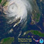 Hurricane Georges